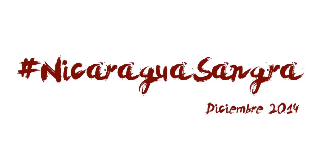 NicaraguaSangra