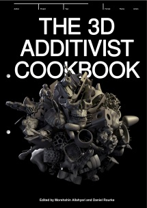 The_3D_Additivist_Cookbookcover